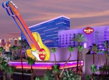 Hard Rock Casino to Close for Virgin Hotels Las Vegas Renovations