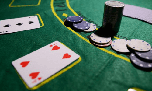 Play Razz Poker for Real Money NZ