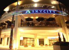 Skycity Entertainment Group NZ
