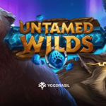 Yggdrasil Gaming Releases New Untamed Wild Pokie Game