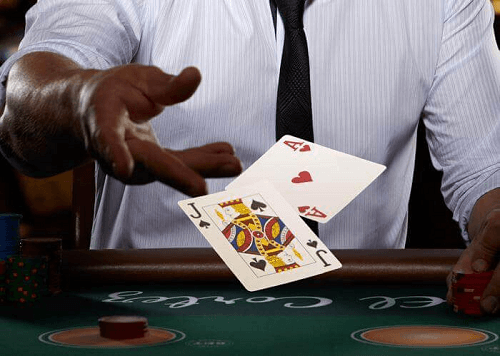 How to Play Blackjack New Zealand