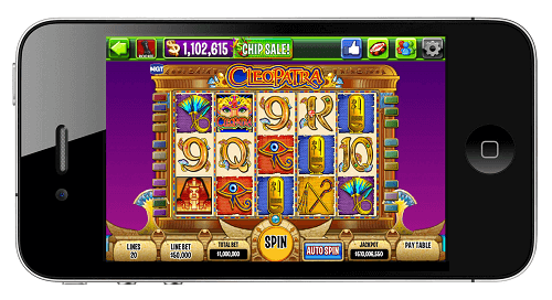 Kiwi iPhone Casinos Mobile