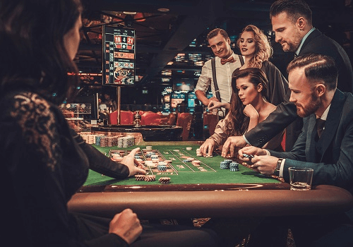 Licensed Real Money Casinos