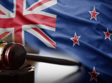 NZ Gambling Act Reforms Public Contributions