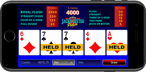 Popular Video Poker Question and Answers