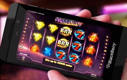 Blackberry Casinos NZ