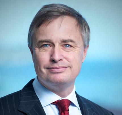 John Allen resigns