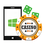Best Windows Phone Casino Apps