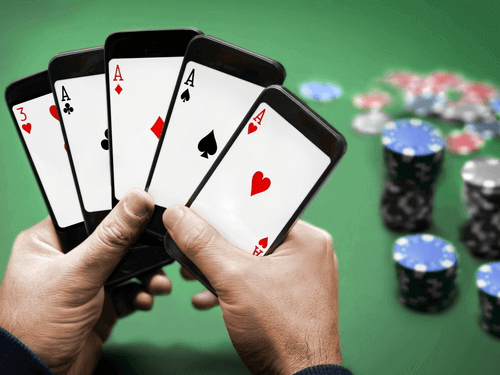 chinese online gambling NZ