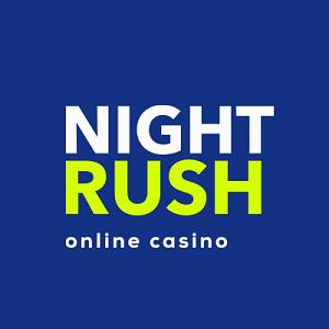Night Rush Casino Logo