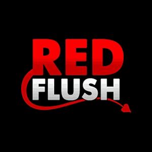 Red Flush Casino Logo