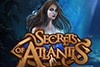 Secrets of Atlantis Slot Logo