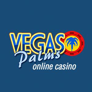 Vegas Palms Casino Logo