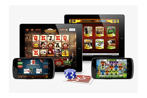 Android Casinos Real Money