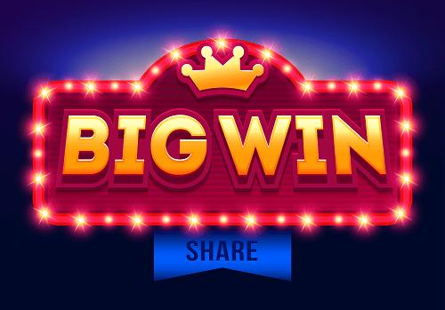 Big Win Jackpot