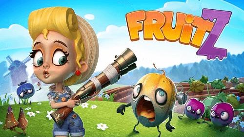 Foxium Fruitz Slot