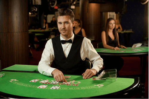 Live Dealer Casinos Real Money