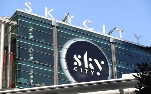 SkyCity Warned by DIA