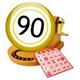 Bingo 90 iPhone Casino