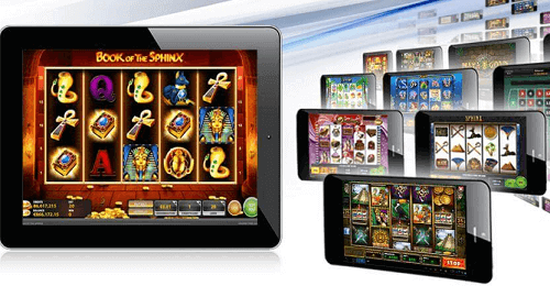 iPhone Casinos List