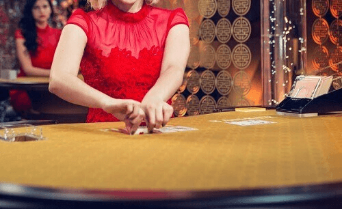 Live Baccarat Casinos