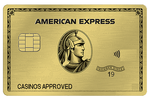American Express Casino Card