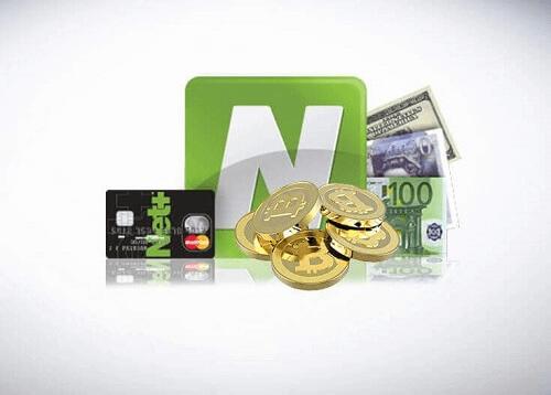 Neteller Banking Option