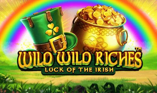 Wild Wild Riches September Slot