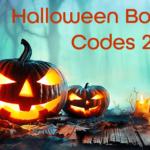 Halloween Casino Bonus List for 2020