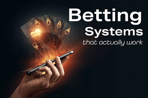 Online Betting Systems that Work