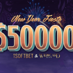 iSoftbet New Year Fiesta Tournament 2020