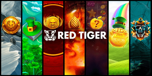 About Red Tiger Gaming