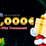 Spinomenal Jingle Wins Tournament Information