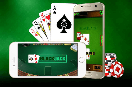 Why You Should Play Blackjack on Mobile