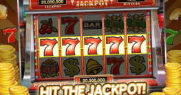 Discover How to Beat Casino Slot Machines