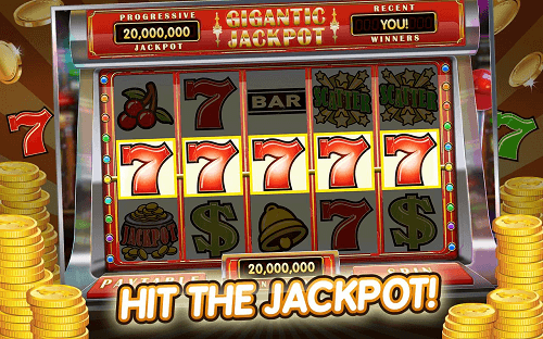 How To Beat Casino Slot Machines