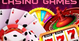 How Do Algorithms Work in Online Casino Games?