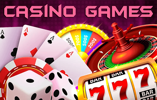 Is There an Algorithm for Casino Games?