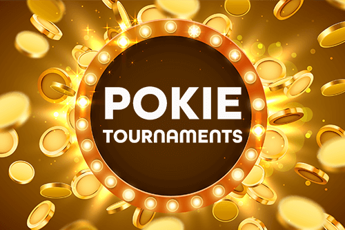 What is an Online Pokie Tournament?